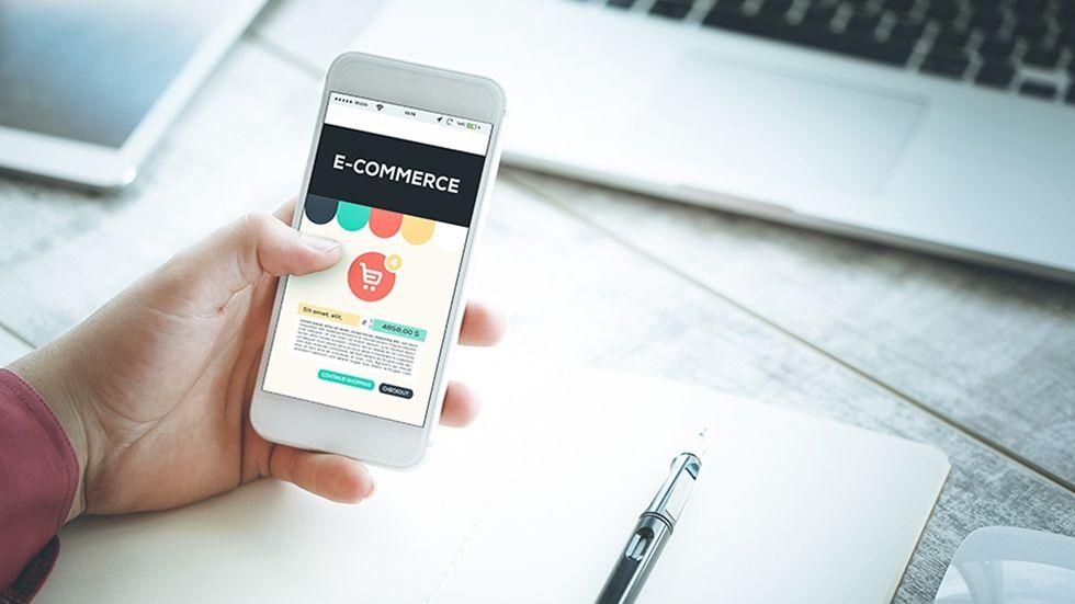 Le Baromètre de l'e-Commerce en France