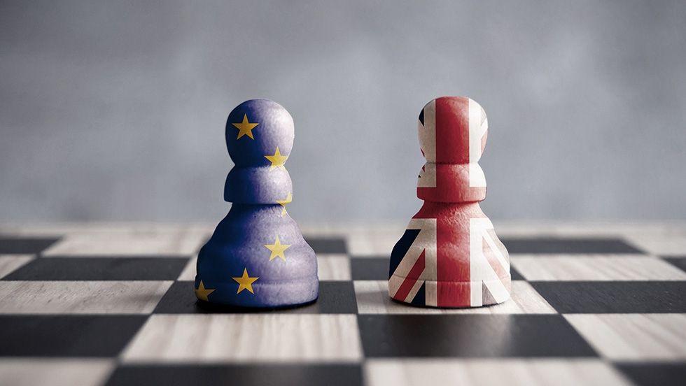 R-U – Brexit : les négociations entrent dans la phase critique