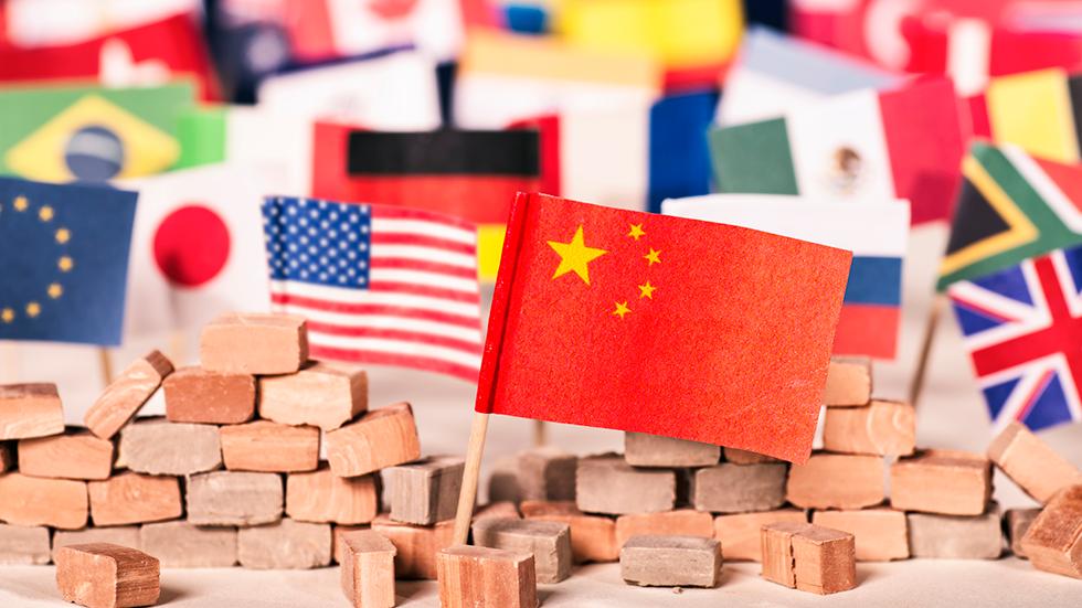 Chine – Au-delà du risque financier