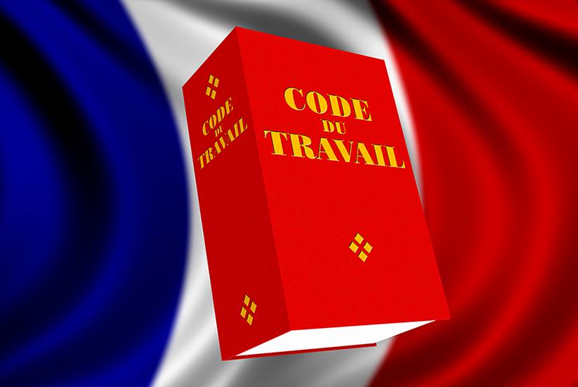France – Marché du travail en 2018-2019