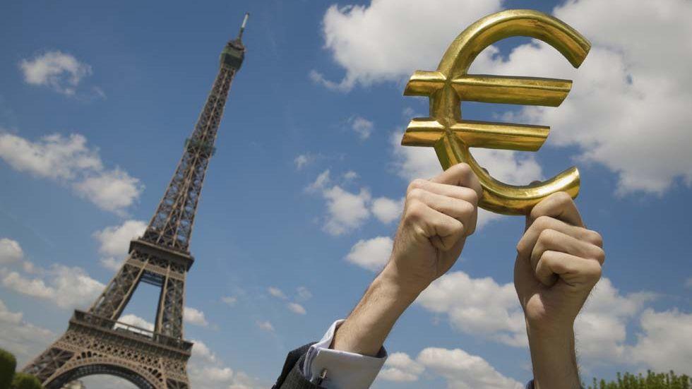France – Conjoncture : l'horizon s'éclaircit pour l'industrie manufacturière