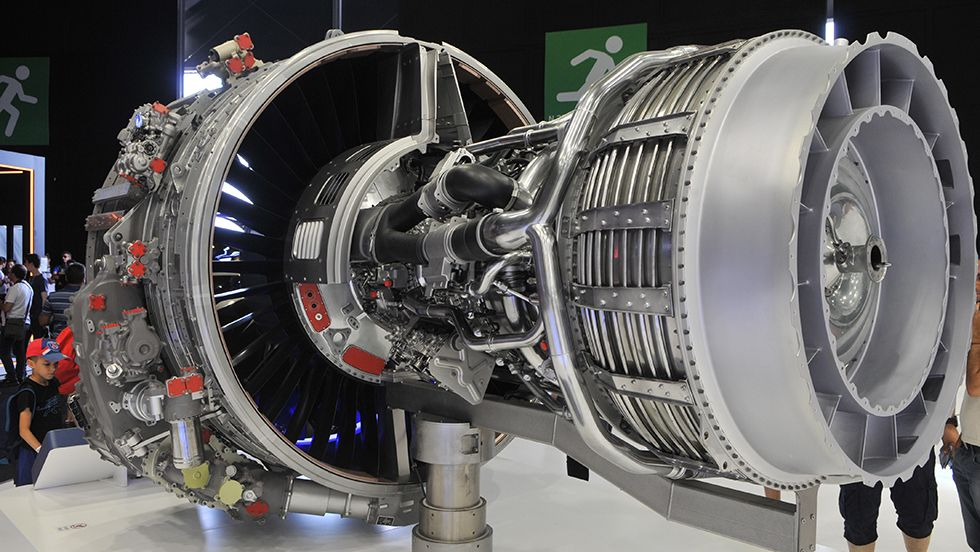 2019 Paris Air Show, a showcase of tomorrow's aeronautics