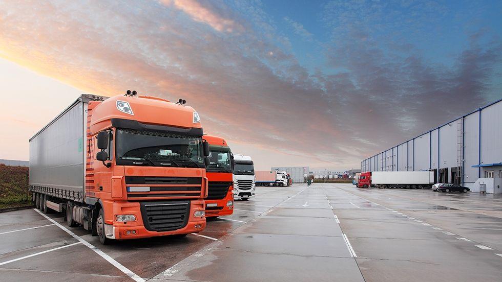 France – Transports routiers de marchandises : tendances à mi-juillet 2019