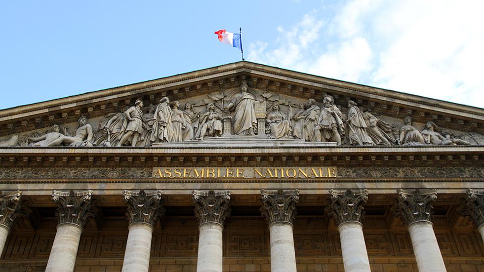 France – Finances publiques 2018-2022