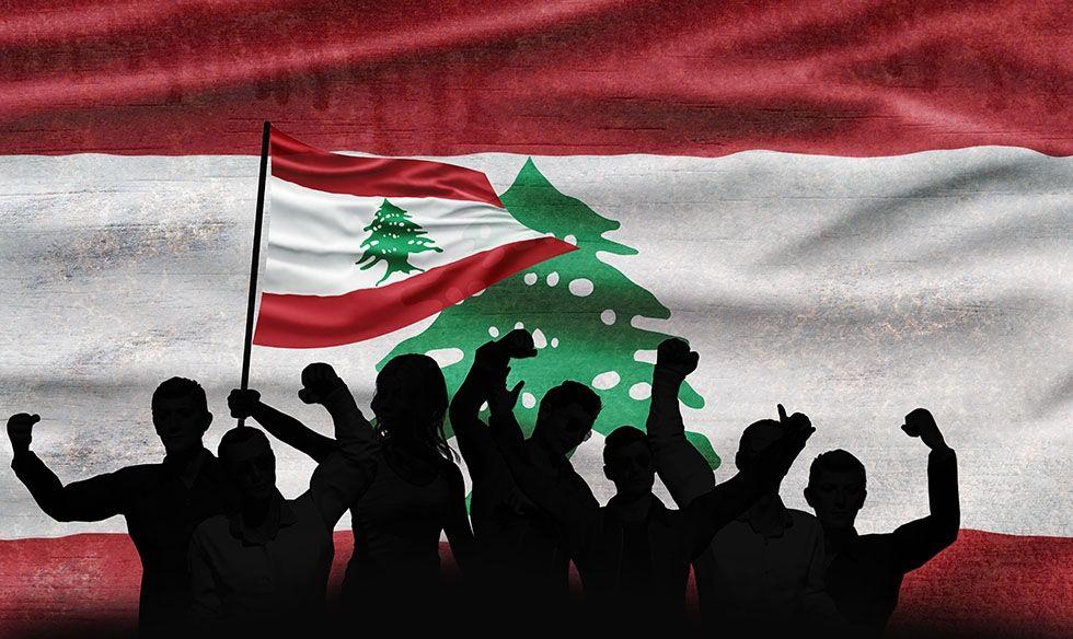 Lebanon: a delayed Arab Spring