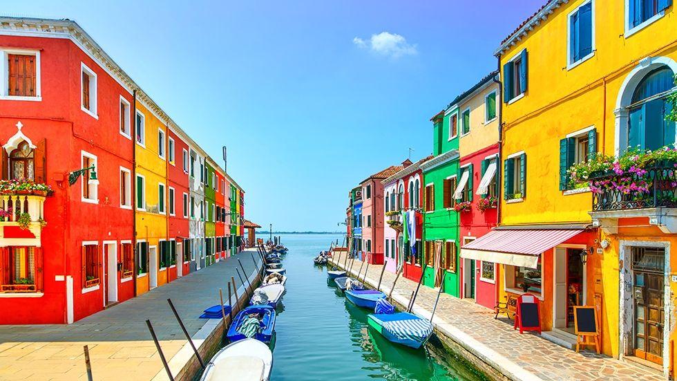 Italie – Immobilier résidentiel