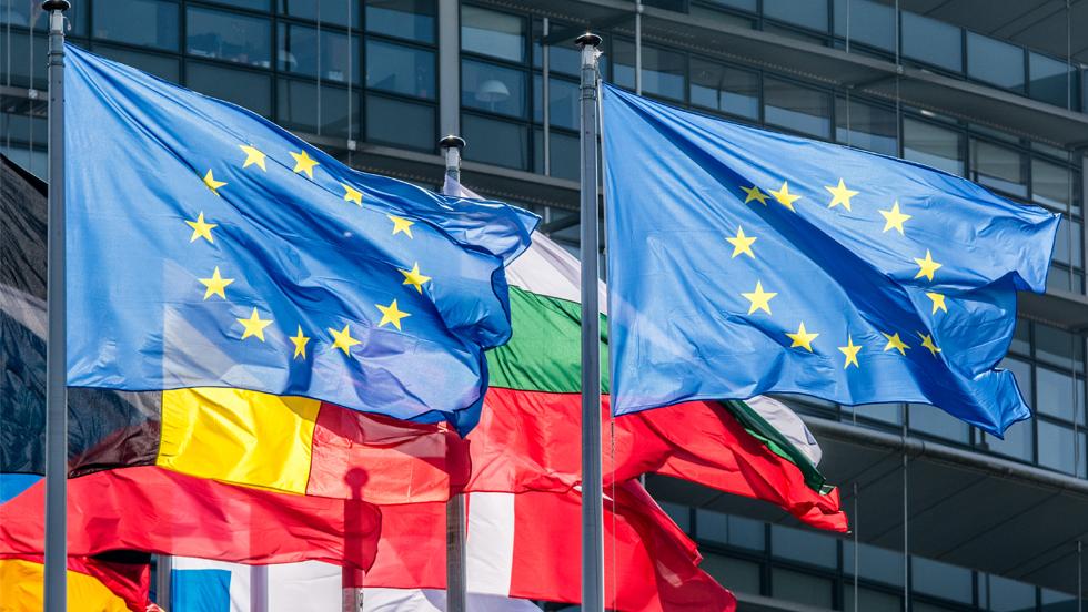 L'agenda de la rentrée européenne