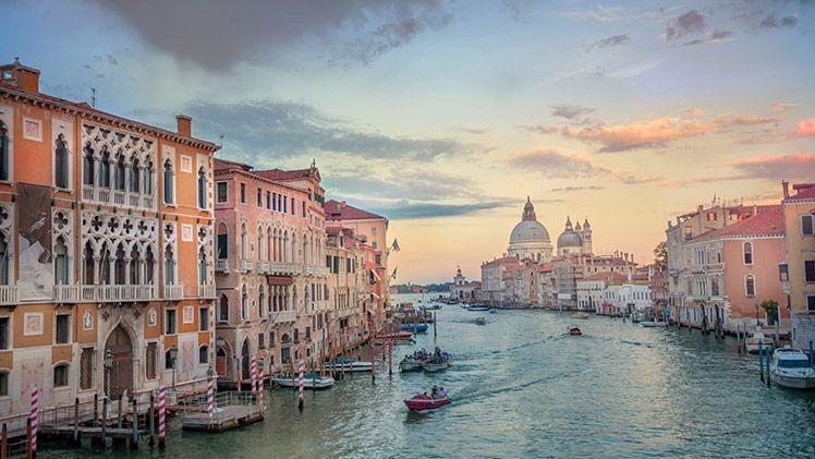 Italie – Scénario 2020-2021 : faire face à un choc majeur