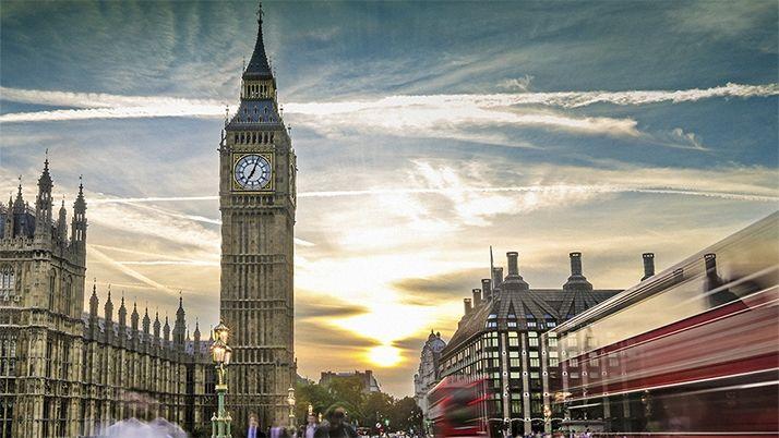 Le Royaume-Uni et la crise du Covid-19