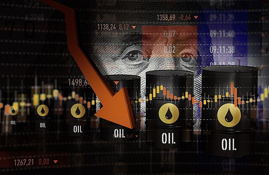 Prix négatifs : la fin du pétrole ?
