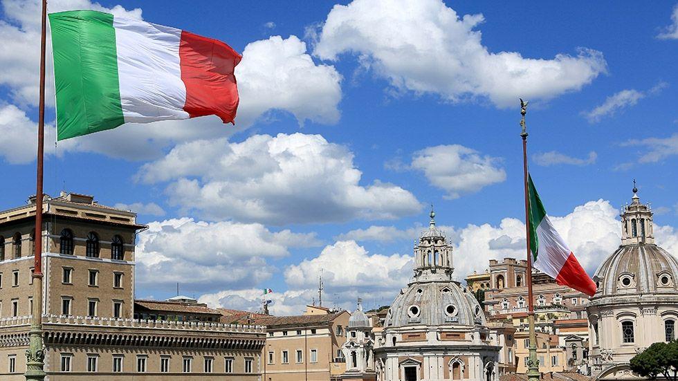 Italie – Scénario 2021-2022