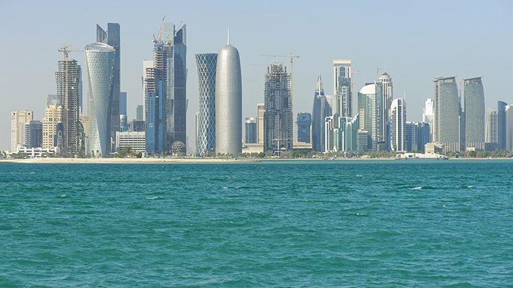 Qatar – Un plan de soutien massif pour contenir la crise