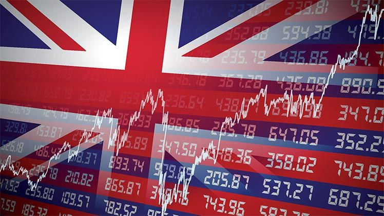 Royaume-Uni – Scénario 2021-2022