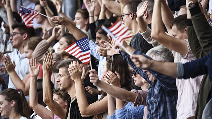 Chroniques électorales américaines – Février 2020