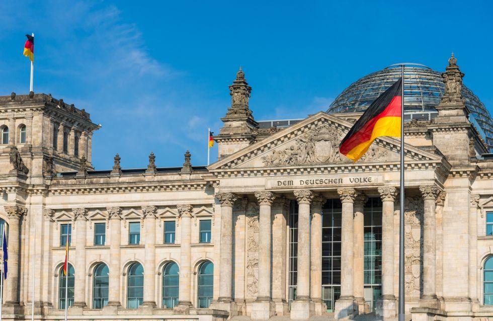 Allemagne – Où va l'excédent courant ?
