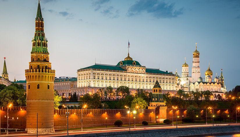 "Vladimir Putin's pension: yet another ""special scheme"""