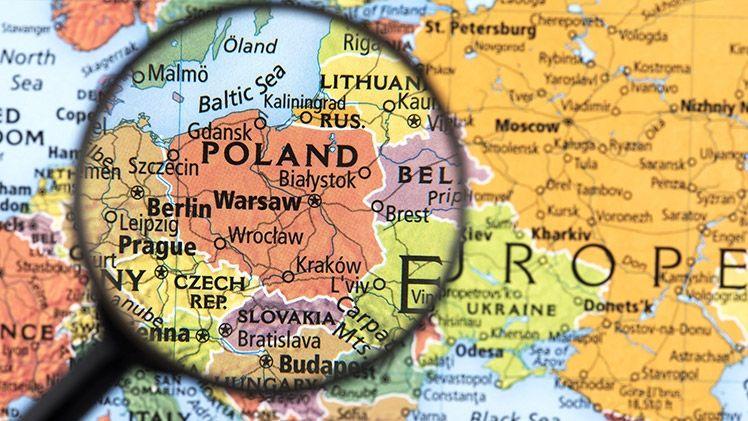 Europe de l'Est – Quelques indices politiques sur le monde post-Covid