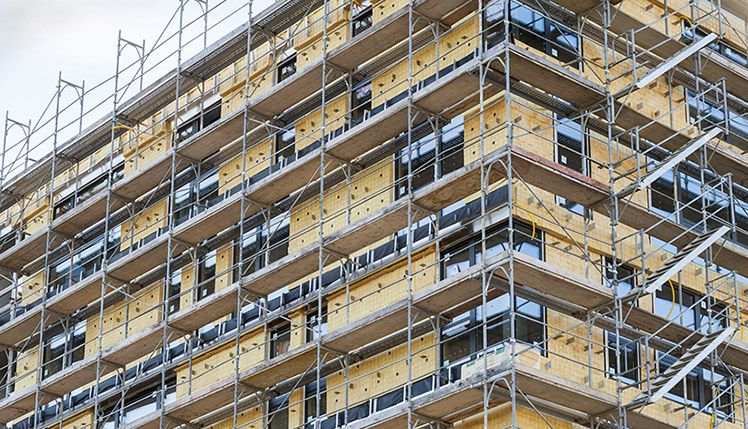 L'exigence et le défi de la rénovation énergétique des bâtiments