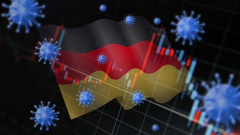 Allemagne - Spécial Covid-19 : le chômage partiel à l'oeuvre