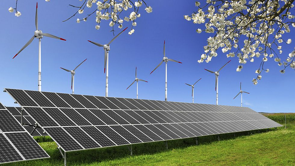 Le Covid-19, un stimulus pour la transition énergétique en France ?