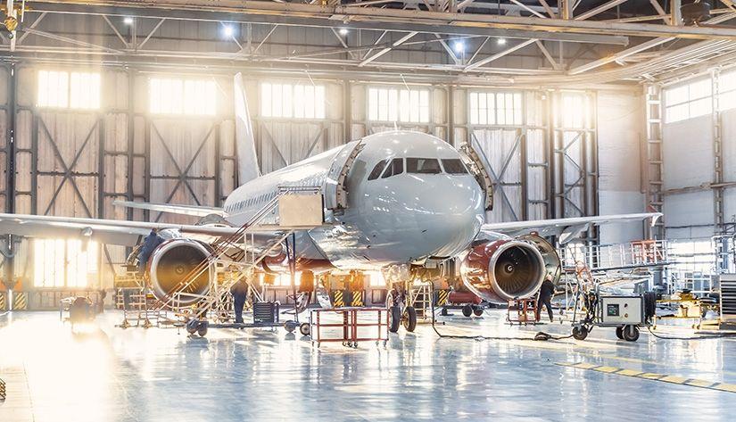 Vents porteurs pour l'aéronautique française ?