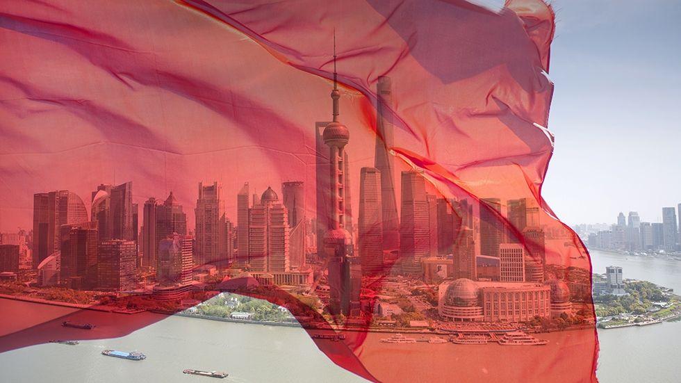 Chine – Rétablir le contrat de confiance