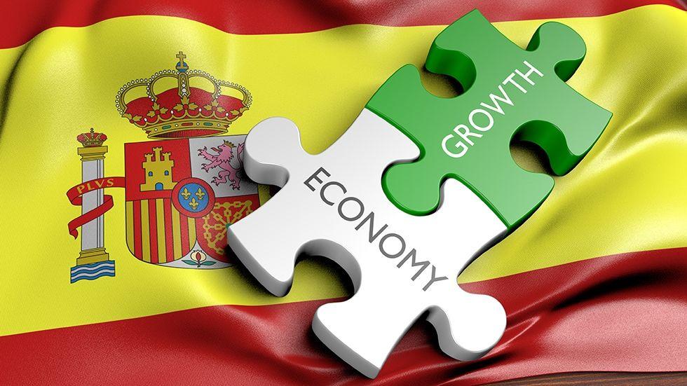 Espagne – Une baisse historique du PIB