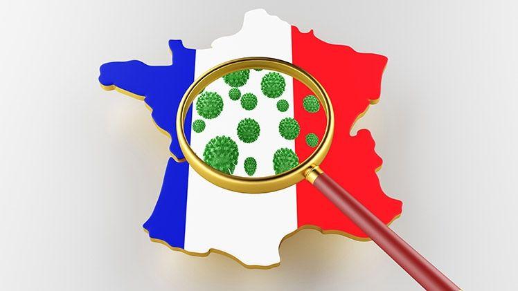 France – Santé Covid-19 : tendances semaine du 11 au 17 mai 2020