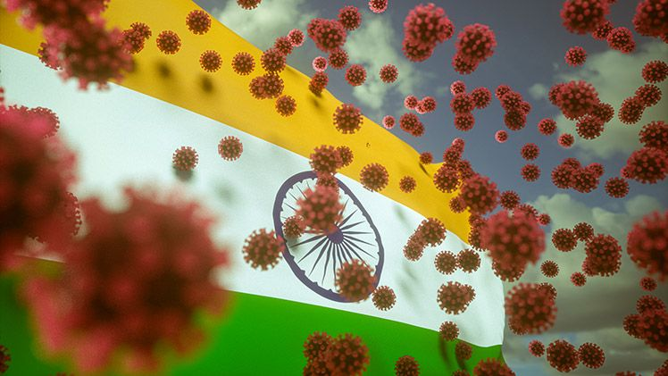 Inde – Dure sera la chute