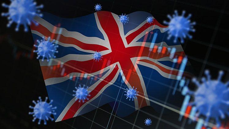 Royaume-Uni – Conjoncture : le PIB baisse de 2% au T1 2020