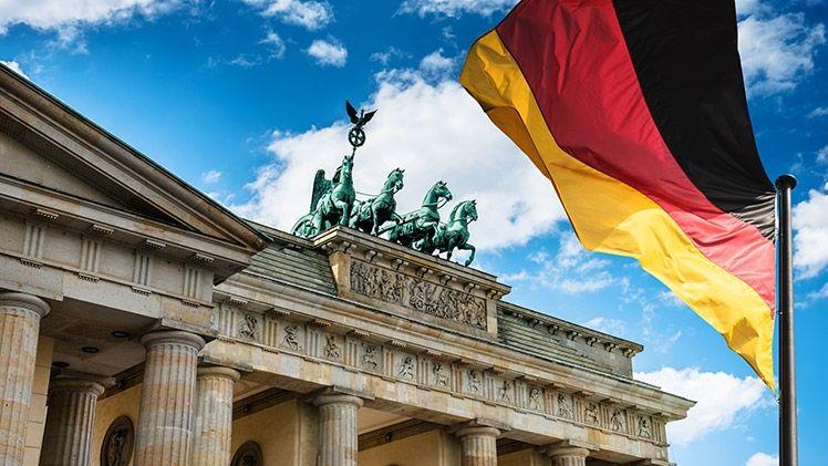 Allemagne – Conjoncture : PIB au T3 2020