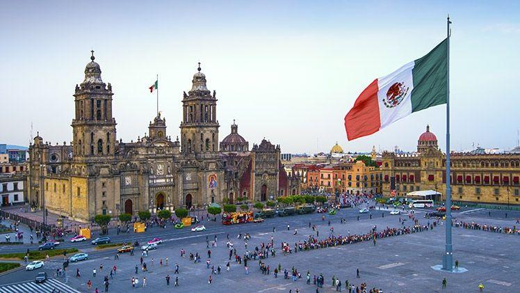 Mexique – Que nous disent les agences de rating ?
