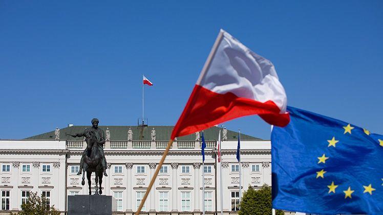 Pologne & Hongrie – La soutenabilité du veto au plan de relance européen
