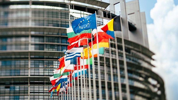 UE – Commission européenne : les prévisions d'automne annoncent un gel hivernal sur la croissance