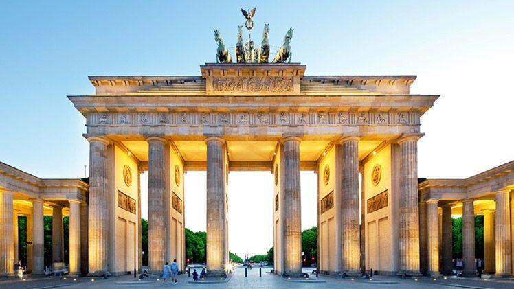 Allemagne – Scénario 2020-2021