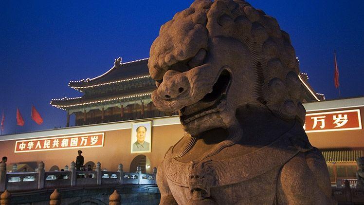 Chine – La croissance se rééquilibre, mais déçoit