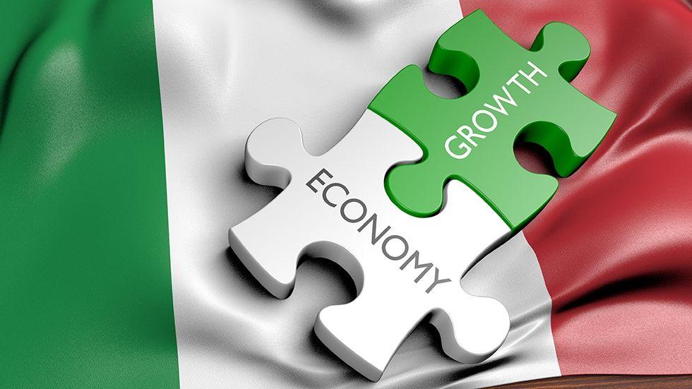 Italie – Scénario 2020-2021 : L'espoir de la reprise face au risque de deuxième vague