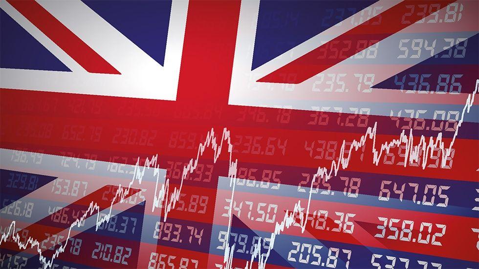 Royaume-Uni – L'ONS confirme la baisse du PIB de près de 20% au deuxième trimestre