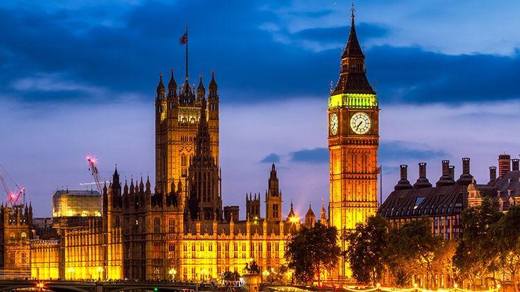 Royaume-Uni – Scénario 2020-2021