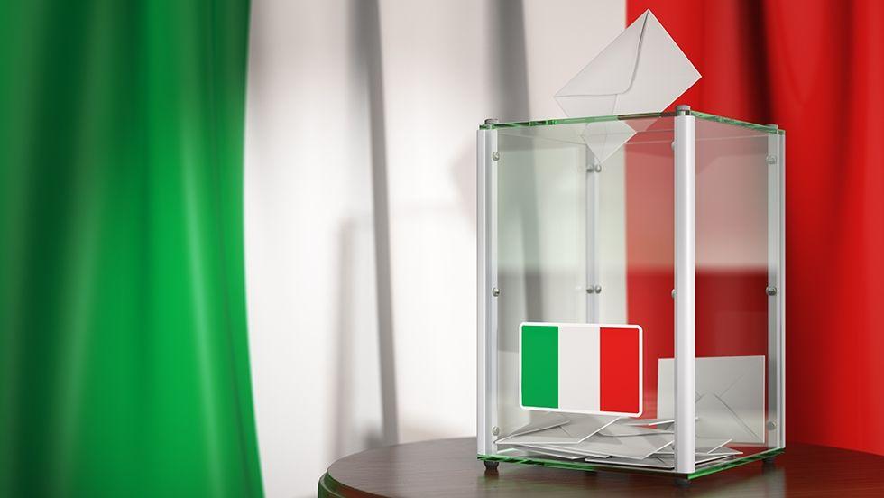 Chronique de la vie politique italienne : l'heure des bilans