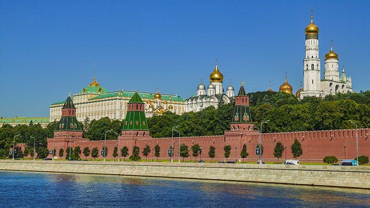 Russie – Croissance et politique