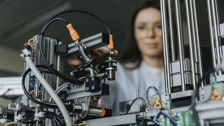 Deeptech : c'est la juste heure d'escrire ces sciences profundes