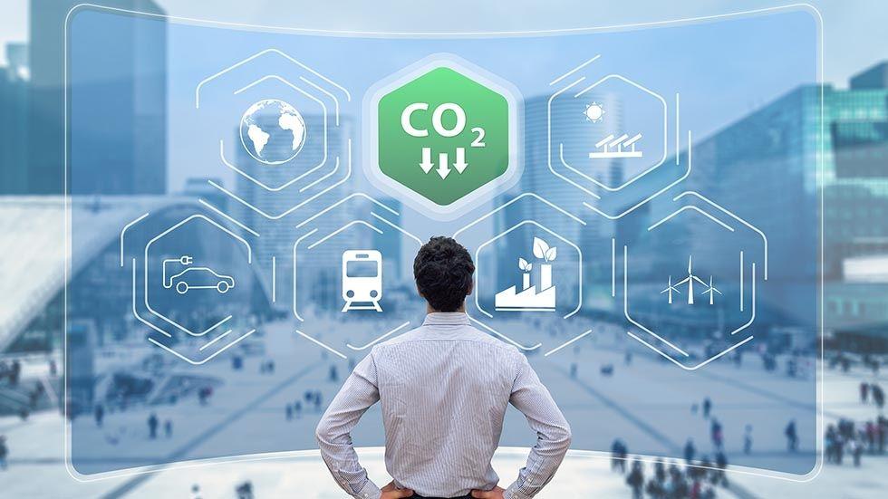 Europe – Le mécanisme d'ajustement carbone aux frontières de l'UE