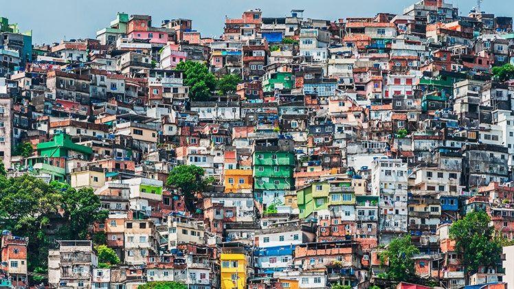 Amérique latine – Le douloureux bilan social de la Covid-19