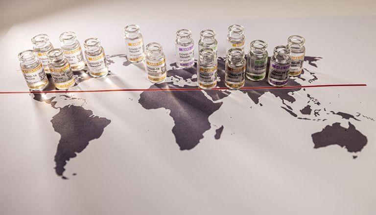 """Géopolitique, pandémie et """"intelligence contextuelle"""" des États"""