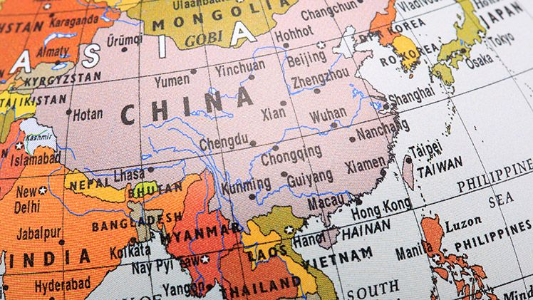Inflation en Asie – Inflation, désinflation, déflation ?