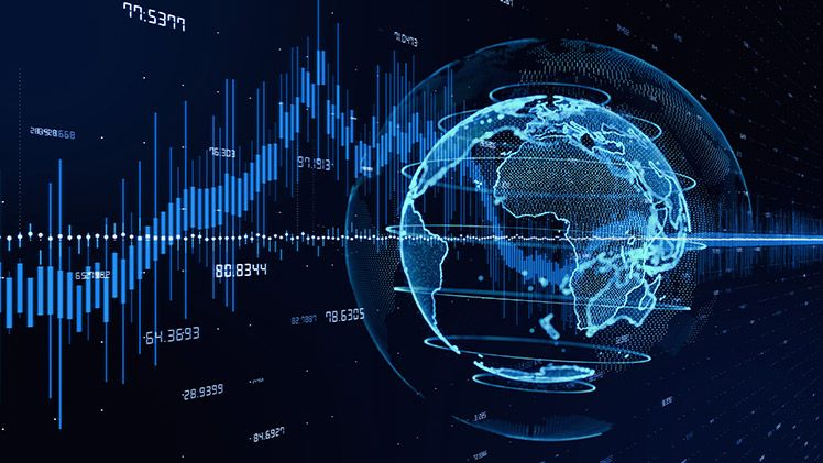 Monde – Scénario macro-économique 2021-2022 : prévisions économiques et financières
