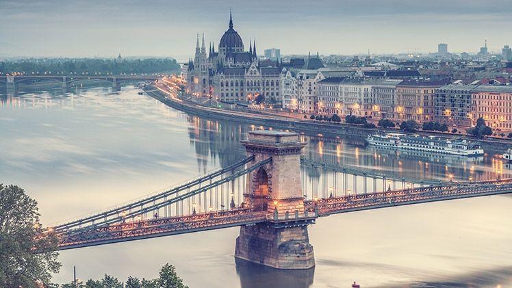 Hongrie – La stratégie d'un pays qui souhaite devenir incontournable