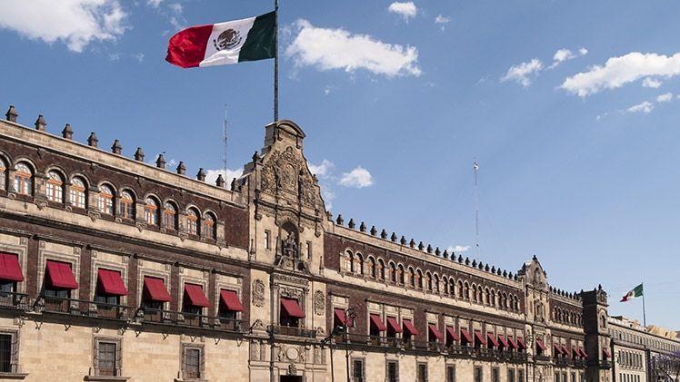 Mexique – De tristes singularités