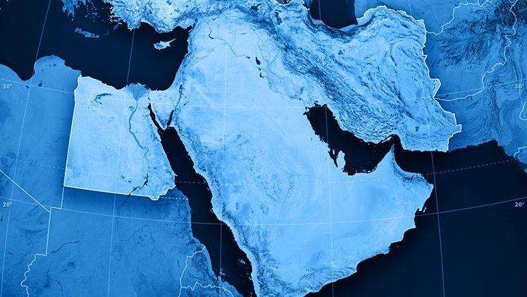Moyen-Orient & Afrique du Nord – Chute de l'épargne dans les pays les plus fragiles